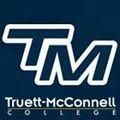 Truett-McConnell College – 141237 logo