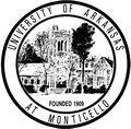 University of Arkansas – 106397 logo