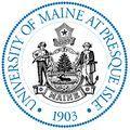 University of Maine at Machias – 161244 logo