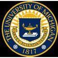 University of Michigan-Dearborn – 171137 logo