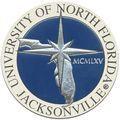 University of North Florida – 136172 logo