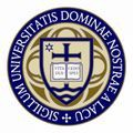 University of Notre Dame – 152080 logo
