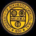 University of Rochester – 195030 logo