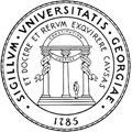 University of Georgia – 139959 logo