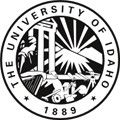University of Idaho – 142285 logo
