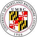 University of Maryland-Baltimore County – 163268 logo