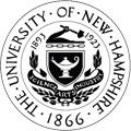 University of New Hampshire-Main Campus – 183044 logo