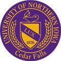 University of Northern Iowa – 154095 logo