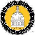 University of Southern Mississippi – 176372 logo