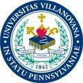 Villanova University – 216597 logo