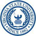 Virginia State University – 234155 logo