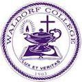 Waldorf College – 154518 logo