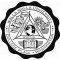 Walla Walla University – 236896 logo