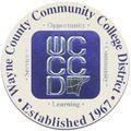 Wayne County Community College District – 172635 logo