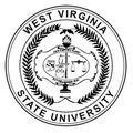 West Virginia State University – 237899 logo