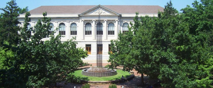 School of Architecture at the University of Arkansas